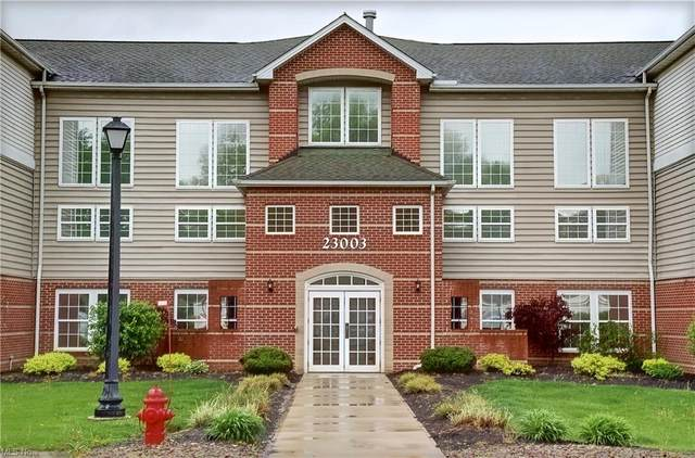 23003 Chandlers Lane #339, Olmsted Falls, OH 44138 (MLS #4275550) :: The Kaszyca Team
