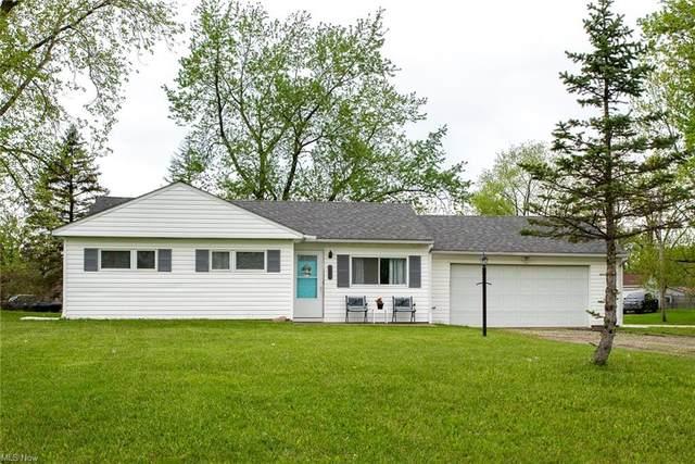 1844 Huntington Circle, Brunswick, OH 44212 (MLS #4275560) :: TG Real Estate