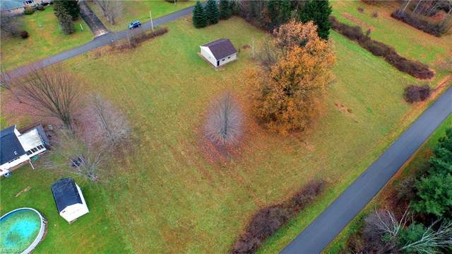 0 Mackey Road SE, Vienna, OH 44473 (MLS #4275577) :: Keller Williams Legacy Group Realty