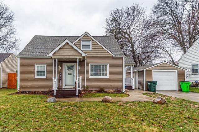 688 E Cassell Avenue, Barberton, OH 44203 (MLS #4275585) :: RE/MAX Edge Realty