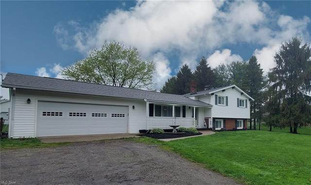 9378 Brakeman Road, Chardon, OH 44024 (MLS #4275592) :: Select Properties Realty
