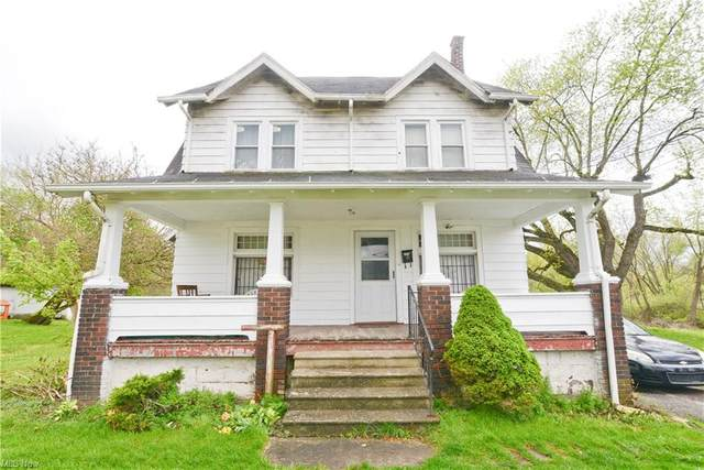 1707 Stewart Avenue, Youngstown, OH 44505 (MLS #4275595) :: The Kaszyca Team