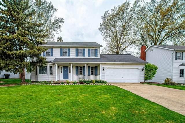 1280 Rae Road, Lyndhurst, OH 44124 (MLS #4275626) :: TG Real Estate