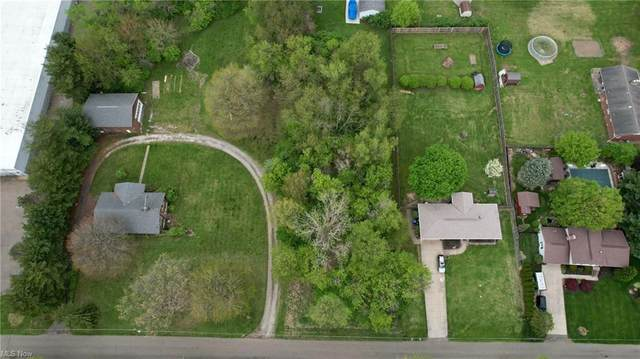 47th Street NW, Canton, OH 44718 (MLS #4275637) :: Tammy Grogan and Associates at Cutler Real Estate