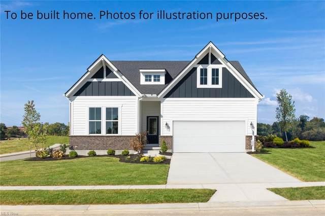SL 7 Crocker Woods, Westlake, OH 44145 (MLS #4275638) :: The Art of Real Estate