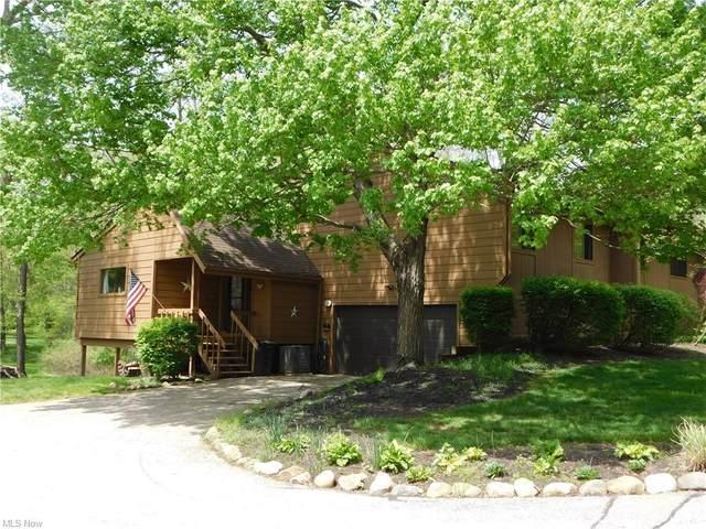 171 Granger Road #162, Medina, OH 44256 (MLS #4275642) :: The Art of Real Estate
