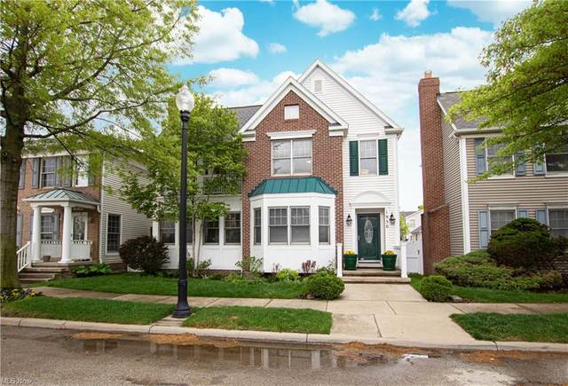 1950 E 84th Street, Cleveland, OH 44103 (MLS #4275647) :: TG Real Estate