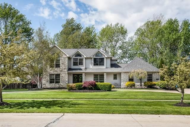 34476 Saint Maron Boulevard, Avon, OH 44011 (MLS #4275662) :: The Art of Real Estate