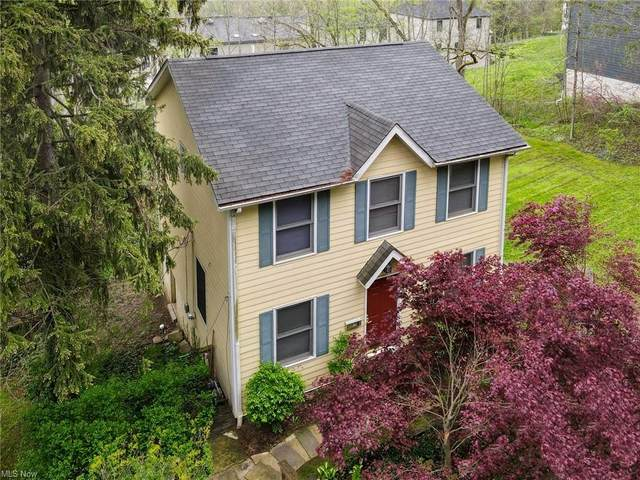 43 W Cottage Street, Chagrin Falls, OH 44022 (MLS #4275665) :: TG Real Estate