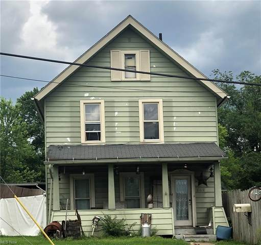 862 Cherry Road NW, Massillon, OH 44647 (MLS #4275692) :: Tammy Grogan and Associates at Cutler Real Estate