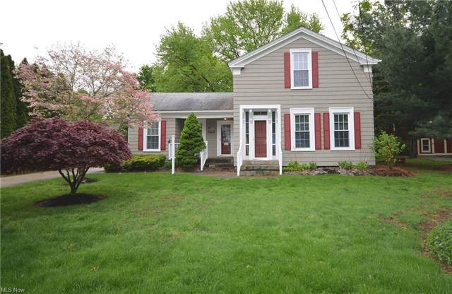 7906 Southern Street, Madison, OH 44057 (MLS #4275722) :: The Holden Agency