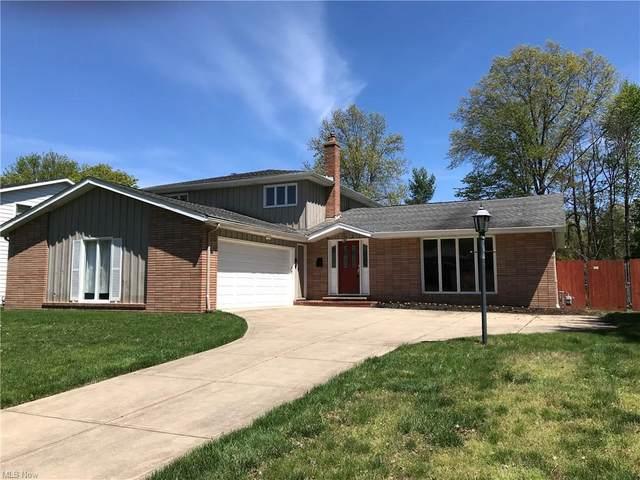 1557 Mendelssohn Drive, Westlake, OH 44145 (MLS #4275725) :: The Art of Real Estate