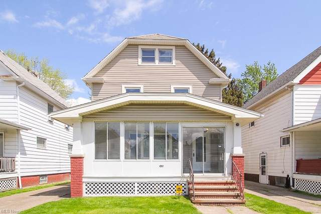 3435 W 123rd Street, Cleveland, OH 44111 (MLS #4275751) :: The Jess Nader Team | RE/MAX Pathway