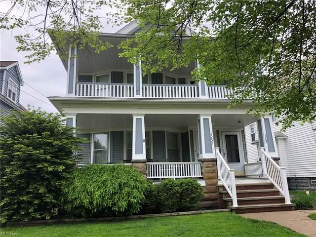 1255 St. Charles, Lakewood, OH 44107 (MLS #4275756) :: Select Properties Realty