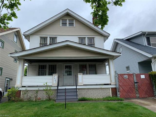 3462 W 118th Street, Cleveland, OH 44111 (MLS #4275757) :: The Jess Nader Team | RE/MAX Pathway
