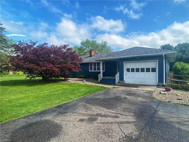 1066 Diamond Street NE, Canton, OH 44721 (MLS #4275774) :: Keller Williams Legacy Group Realty