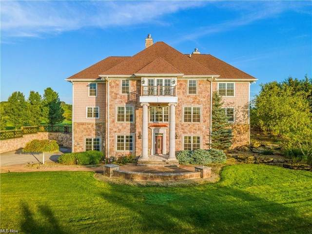 5688 Quarry Lake Drive SE, East Canton, OH 44730 (MLS #4275775) :: The Holly Ritchie Team