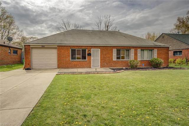 700 Hemlock Drive, Euclid, OH 44132 (MLS #4275781) :: Select Properties Realty