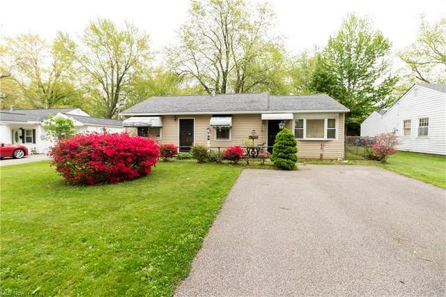 1961 Aberdeen Road, Madison, OH 44057 (MLS #4275786) :: RE/MAX Edge Realty