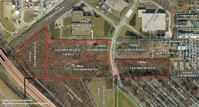 Renaissance 5 Parcels Parkway, Painesville, OH 44077 (MLS #4275799) :: The Kaszyca Team