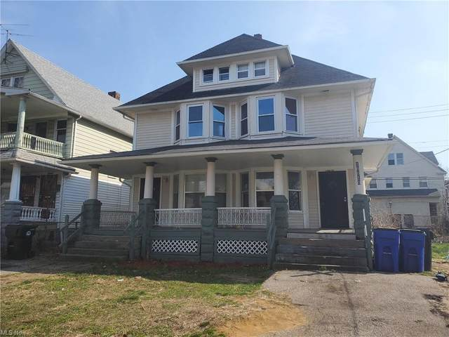 10010-10012 Ostend Avenue, Cleveland, OH 44108 (MLS #4275805) :: Keller Williams Legacy Group Realty