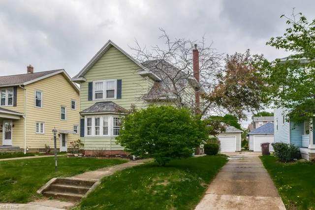 1022 Roosevelt Street NE, Massillon, OH 44646 (MLS #4275856) :: Tammy Grogan and Associates at Cutler Real Estate