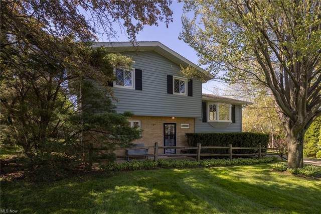 2940 Oak Street, Norton, OH 44203 (MLS #4275868) :: RE/MAX Edge Realty