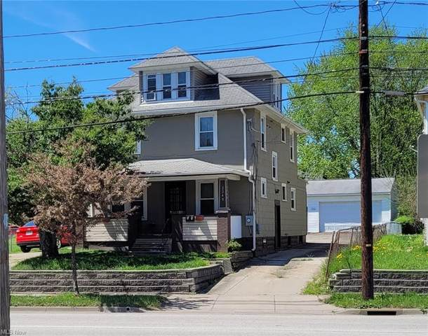 2240 Manchester Road, Akron, OH 44314 (MLS #4275876) :: RE/MAX Edge Realty