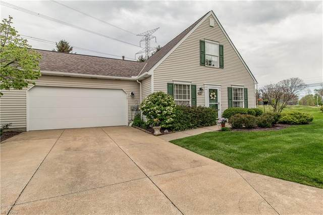 634 Windsor Lane #17, Northfield, OH 44067 (MLS #4275877) :: The Jess Nader Team | RE/MAX Pathway