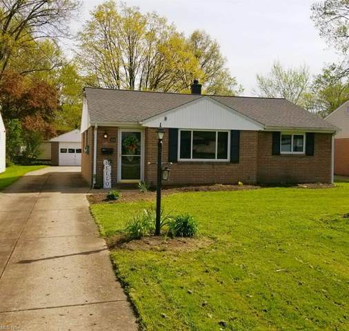 153 Aylesboro Avenue, Boardman, OH 44512 (MLS #4275880) :: The Crockett Team, Howard Hanna