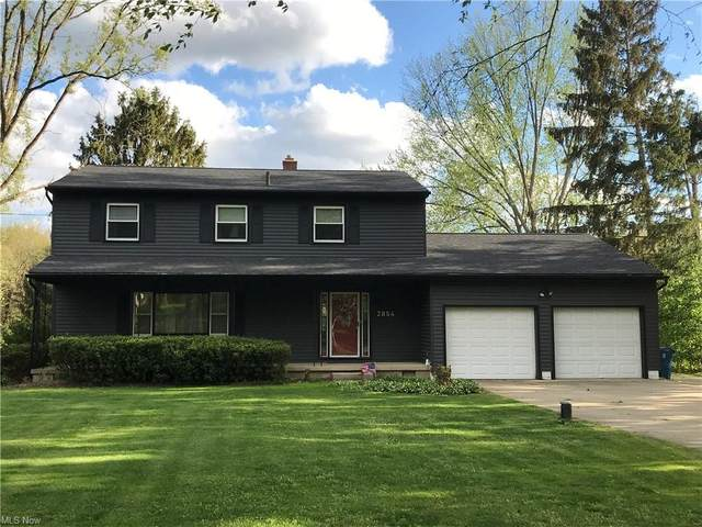 2854 Killian Road, Uniontown, OH 44685 (MLS #4275881) :: The Kaszyca Team