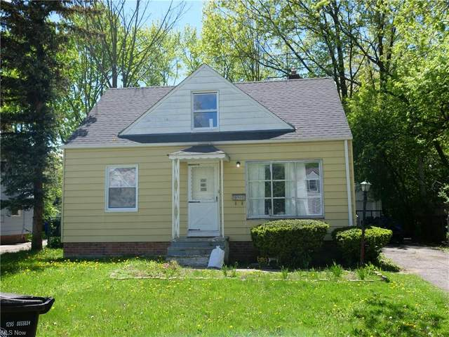 18900 Invermere Avenue, Cleveland, OH 44122 (MLS #4275901) :: Tammy Grogan and Associates at Keller Williams Chervenic Realty