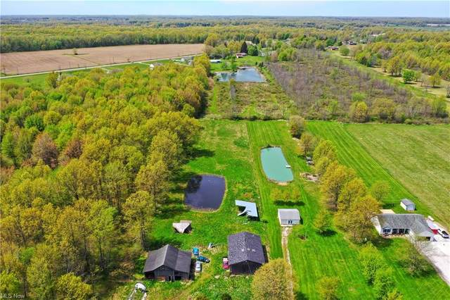 2933 Alliance Road, Rootstown, OH 44272 (MLS #4275902) :: The Kaszyca Team