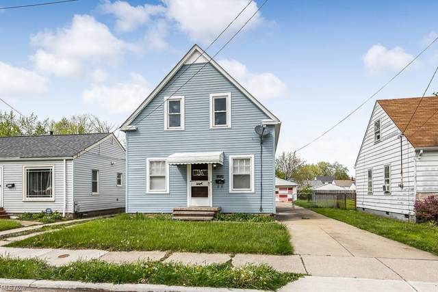 12720 Carrington Avenue, Cleveland, OH 44135 (MLS #4275915) :: The Jess Nader Team | RE/MAX Pathway