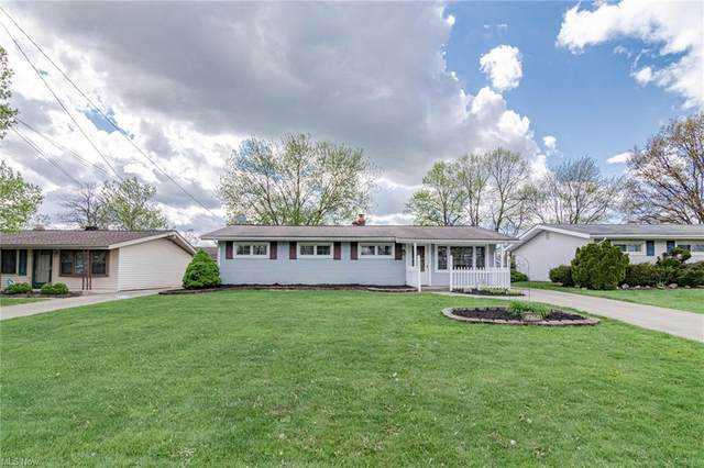 9260 Cranbrook Drive, Northfield, OH 44067 (MLS #4275923) :: The Jess Nader Team | RE/MAX Pathway
