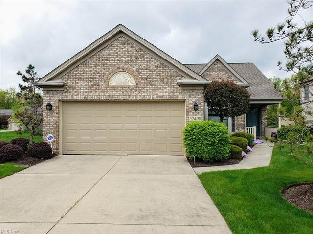 22495 Northwood Trail, Strongsville, OH 44149 (MLS #4275932) :: The Art of Real Estate