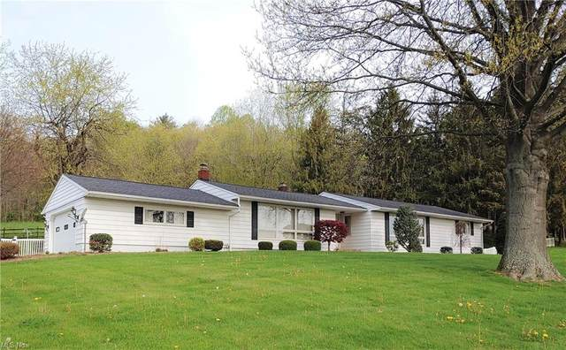 1590 Gasser Road NW, Dover, OH 44622 (MLS #4275936) :: TG Real Estate