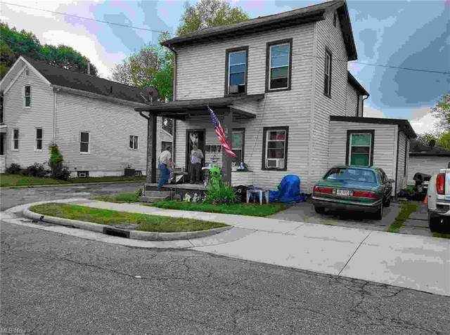 328 2nd Street NW, New Philadelphia, OH 44663 (MLS #4275948) :: Select Properties Realty