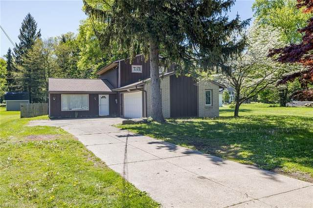 32137 Center Ridge Road, North Ridgeville, OH 44039 (MLS #4275949) :: Select Properties Realty
