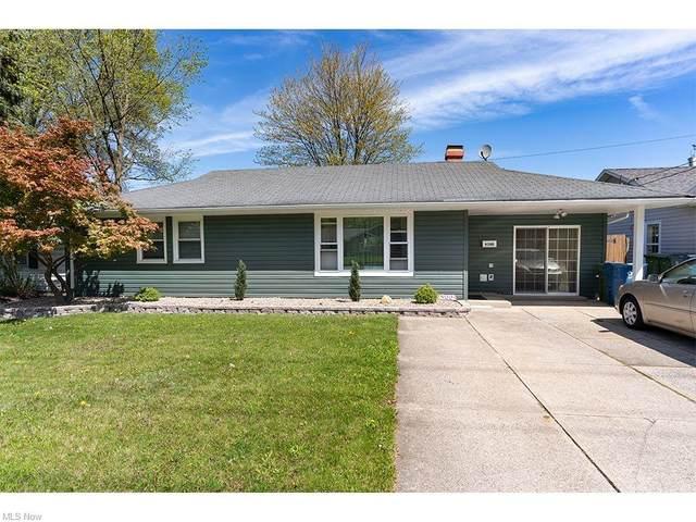 9300 W Ridgewood Drive, Parma Heights, OH 44130 (MLS #4275950) :: Keller Williams Legacy Group Realty