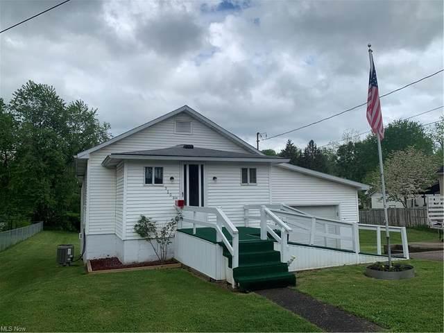 3104 Liberty Street, Parkersburg, WV 26101 (MLS #4275951) :: Select Properties Realty