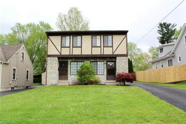 131-133 Brookfield Avenue, Boardman, OH 44512 (MLS #4275964) :: The Holly Ritchie Team