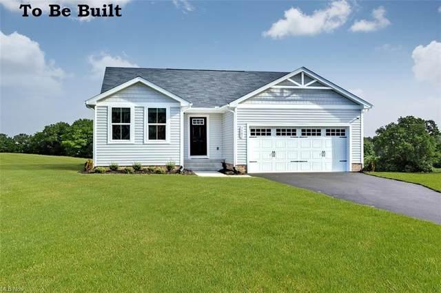 1338 Elizabeth Boulevard, Painesville Township, OH 44077 (MLS #4275970) :: TG Real Estate