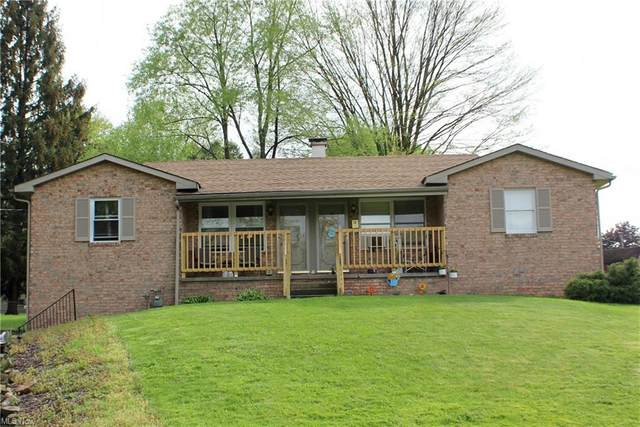 72 Mary Ann Lane, Youngstown, OH 44511 (MLS #4275976) :: The Tracy Jones Team