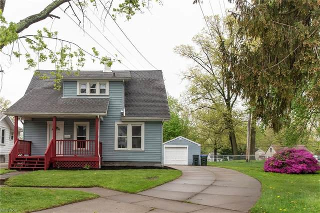 1985 High Street, Cuyahoga Falls, OH 44221 (MLS #4275977) :: RE/MAX Edge Realty