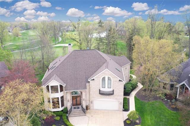 33611 St. Sharbel Court, Avon, OH 44011 (MLS #4275994) :: The Art of Real Estate