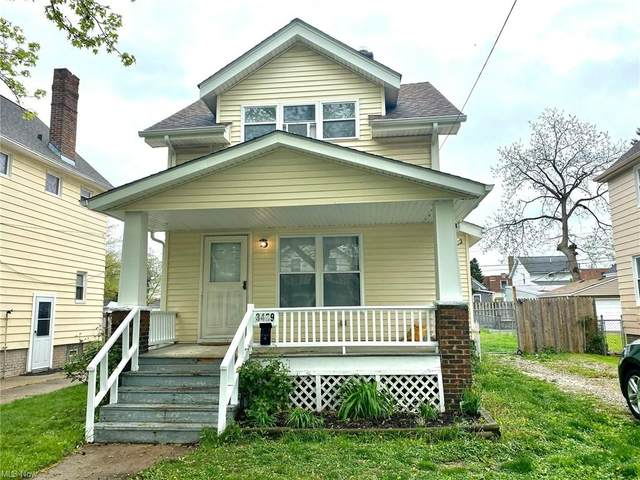 3469 W 136th Street, Cleveland, OH 44111 (MLS #4276015) :: The Jess Nader Team | RE/MAX Pathway