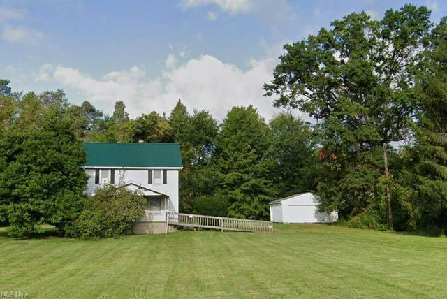 500 State Route 7 SE, Brookfield, OH 44403 (MLS #4276017) :: Keller Williams Legacy Group Realty
