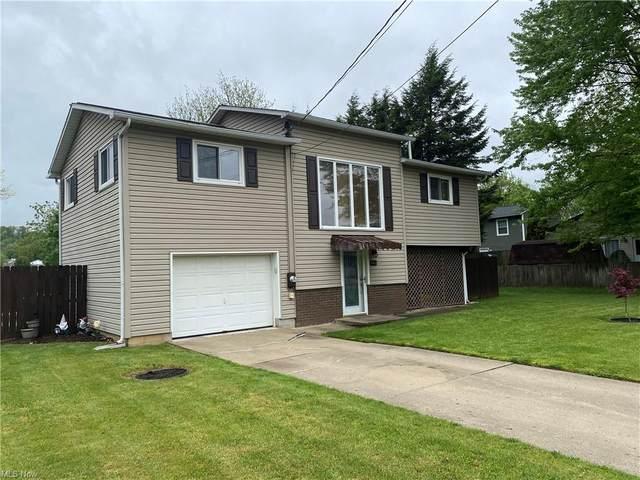 946 3rd Street SW, New Philadelphia, OH 44663 (MLS #4276020) :: TG Real Estate