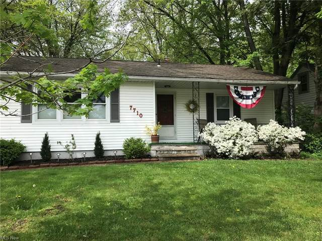 7710 Center Street, Mentor, OH 44060 (MLS #4276022) :: RE/MAX Edge Realty